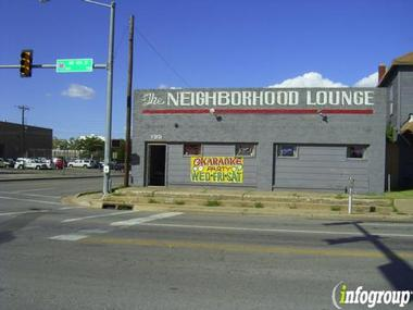 Neighborhood Lounge