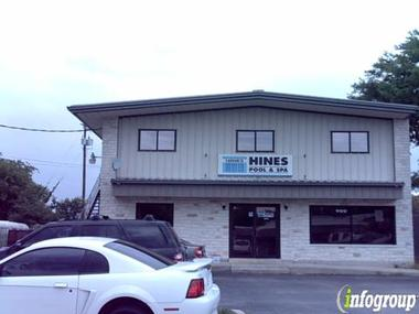 Hines Pool & Spa