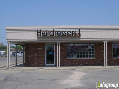 Hairdressers I Inc