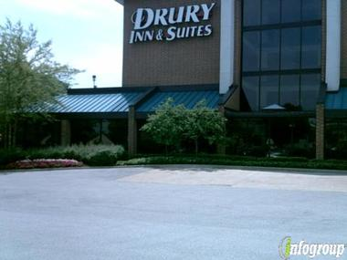 Drury Inn &amp; Suites Westport