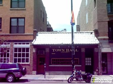Town Hall Pub