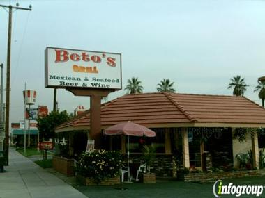 Beto&#039;s Grill