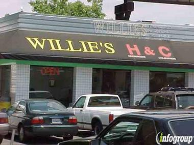 Willie&#039;s Burgers-Chiliburgers
