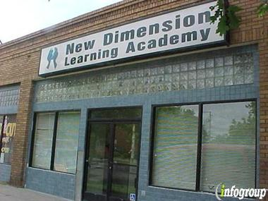 New Dimensions Learning Acad