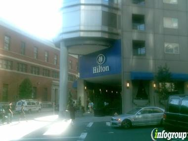Hilton Boston Back Bay Boston Hotels