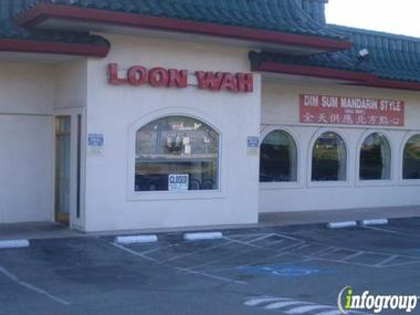 Loon Wah Chinese Restaurant