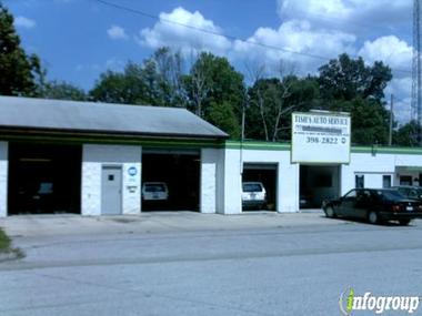 Tish&#039;s Auto Svc