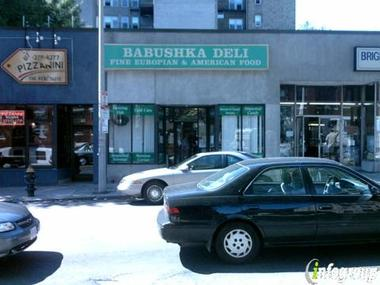 Babushka Deli Inc