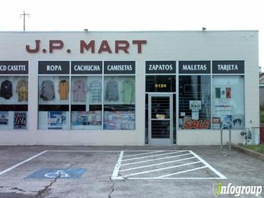 J P Mart