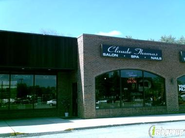 Claude Thomas Salon & Spa