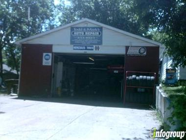 Todd&#039;s &amp; Mark&#039;s Auto Repair