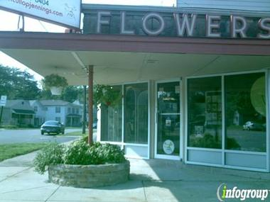 Cullop-Jennings Florist