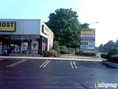 Foremost Liquor Stores