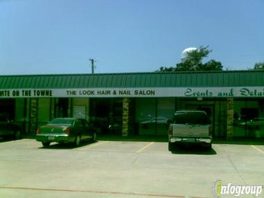 Look Hair & Nail Salon