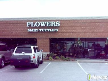 Mary Tuttle's Flowers