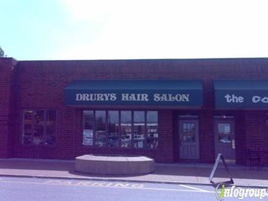 Drury&#039;s Hair Salon