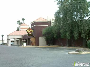Best Western-Phoenix Goodyear