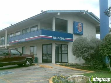 Motel 6 San Antonio North