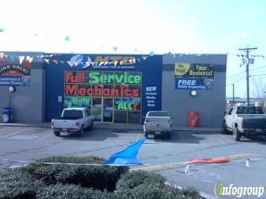 NTB - National Tire &amp; Battery