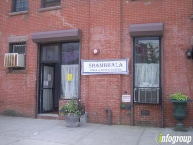 Shambhala Yoga &amp; Dance Ctr