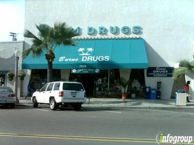Burns Drugs