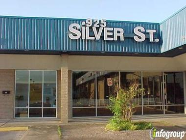 Silver Street