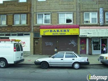 Naz Bakery & Roti Shop