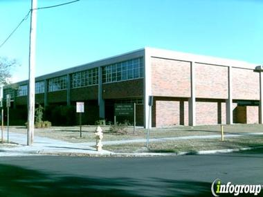 Darnell Cookman Middle School