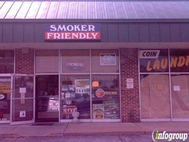 Discount Smoke Shop