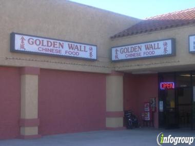 Golden Wall Chinese Food