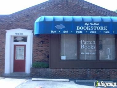 Patten Books