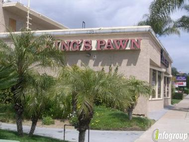 King&#039;s Pawn
