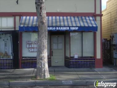 San Pablo Barber Shop