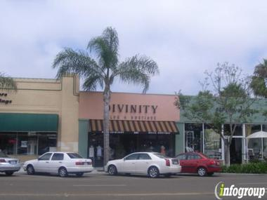Divinity Salon & Boutique