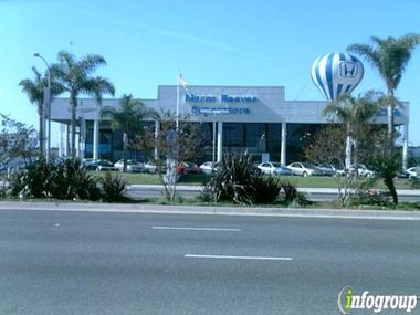 Norm Reeves Honda Superstore