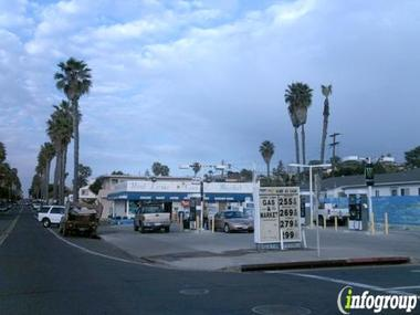 Point Loma Gas & Market