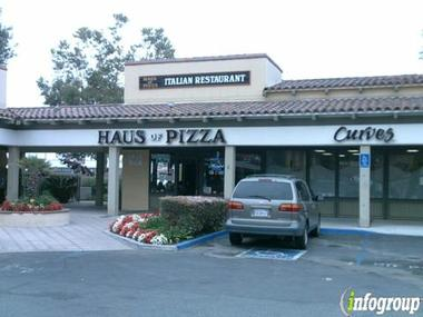 Haus Of Pizza