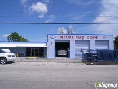 Miami Gas Corp