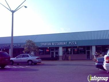 Spartan Restaurant & Pizza