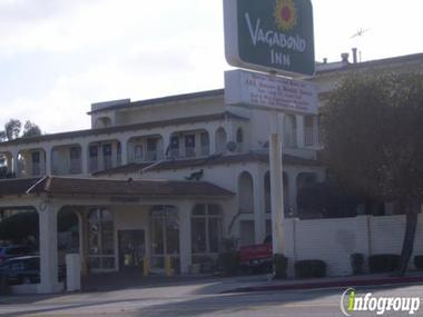 Vagabond Inn