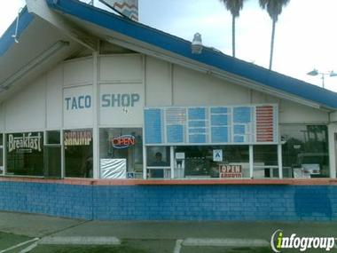 Los Pancho&#039;s Taco Shop