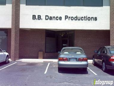 B B Dance Productions
