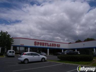 Sportland Team Sports