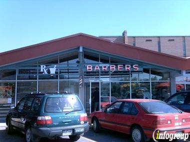 Alpine Barbers