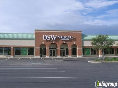 DSW Shoes - Castleton