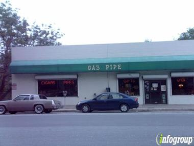 The Gas Pipe