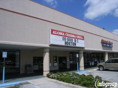 Aloma Cinema-N-Drafthouse