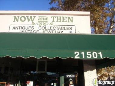 Now & Then Antiques
