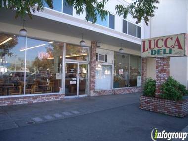 Luccas Italian Delicatessen