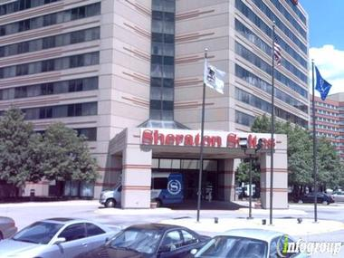 Sheraton Gateway Suites Chicago O'hare